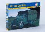 Italeri 1:35 Kfz. 305 Opel Blitz Maßstab Pastic Model Kit