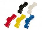 RJX Servoverlängerungskabel Sicherheitsschlösser (5 Stück)