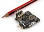 AfroFlight Naze32 Rev5 Acro FunFly-Controller - Lötversion (horizontal Pin)
