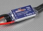 Hobbyking 70A BlueSeries Brushless Drehzahlregler