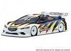 Protoform Mazda6 GX Light Weight Clear Body für 190mm TC