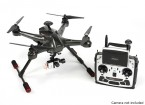 Walkera Scout X4 FPV Quadcopter mit Devo F12E, G-3D-Gimbal (GoPro Version) (Ready To Fly)