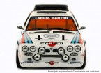 Rally Legends 1/10 Lancia Delta S4 unlackierten Karosserie Shell w / Abziehbilder