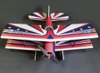 Tanzen Pitts Sport Biplane EPP 850mm (ARF)
