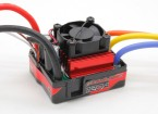 Trackwasserdicht Brushless 1 / 8. 120A ESC