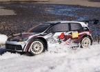 Basher RZ-4 1/10 Rally Racer V2 (Vormontierte Kit)