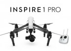 DJI Inspire 1 Pro Edition Quadcopter mit 4K-Kamera und 3-Achsen Gimbal (RTF)