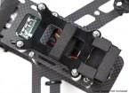 Lumenier QAV250 Carbon-Faser-Schwingungsdämpfung Kameraplatte