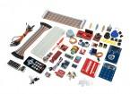 Arduino Pro Kit mit Raspberry Pi und IR-Fernbedienung