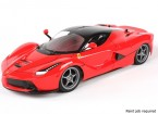 Tamiya Maßstab 1:10 Ferrari Laferrari Kit (TT02 Chassis) 58582