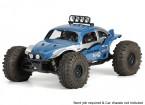 Pro-Line Volkswagen Baja Bug Clear Body Shell 1/10 für Yeti