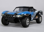 1/16 Brushless 4WD Short Course Truck w / 25Amp-System