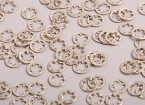 Selbsthemmend Washer 3mm (100pc)