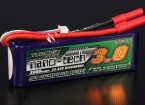 Turnigy Nano-Tech-3000mAh 4S 25 ~ 50C Lipo-Pack