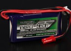 Turnigy Nano-Tech-460mAh 2S 25 ~ 40C Lipo-Pack