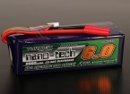 Turnigy Nano-Tech-6000mAh 6S 25 ~ 50C Lipo-Pack