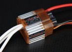 Turnigy DLUX 40A SBEC Brushless Speed Controller w / Datenerfassung