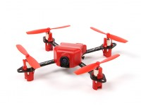 Lantian LT105 Pro 105mm Super light Carbon Fiber Micro FPV Drone (FlySky Compatible Rx)