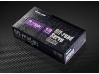 Power HD Storm-4 Storm-5 High Voltage Digital Servo Combo Pack