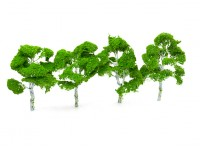 HobbyKing Model Railway Scale Trees 160mm (4 pcs)