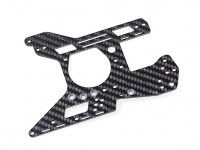 1/8 HKM 390 Motorbike - Replacement Right Frame