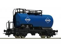 Roco/Fleischmann HO Tank Wagon OBB (MARTHA)