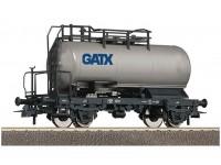 Roco/Fleischmann HO Tank Wagon (GATX)