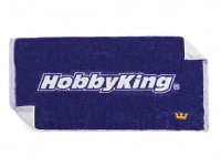 HobbyKing Work Bench Towel (100% Cotton)