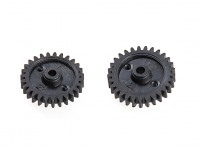 WL Toys K989 1:28 Scale Rally Car - Replacement Drive Reduction Gears K989-31