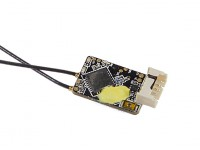 FrSky R-XSR Ultra Mini Redundancy Receiver (EU Version)