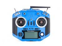 FrSky Taranis Q X7S Digital Telemetry Radio System 2.4GHz ACCST (EU Version) (UK Charger)