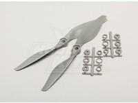 APC-Art Propeller 7x5 Grau (CCW) (2 Stück)