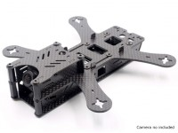 GEPRC GEP150 Racing Quad Frame (Kit)
