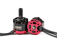 EMAX RS1306 Racespec Motor KV4000 CCW Wellendreh