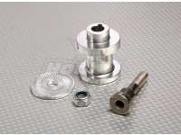 RCG 15cc Gasmotor - Prop Hub Assembly