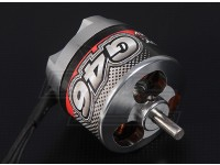 Turnigy G46 Brushless Outrunner 420 kV (0,46 Glow)