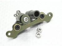 Aluminium Servo Saver (komplett) - A2003T, 110BS, A2010, A2027, A2029, A2035, A2040 und A3007