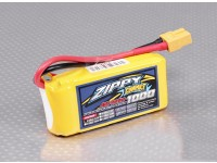 ZIPPY Compact 1000mAh 3S 25C Lipo-Pack