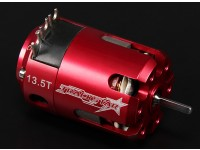 Turnigy Track 13.5T Sensored Brushless Motor 3040KV (ROAR genehmigt)