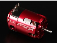 Turnigy Track 9.5T Sensored Brushless Motor 4120KV (ROAR genehmigt)