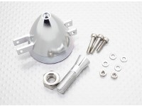 Folding Prop Spinner 40mm / 5.0mm Welle