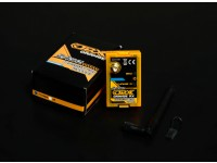 OrangeRX DSMX / DSM2 Kompatibel 2,4 GHz Sendermodul (Futaba kompatibel)