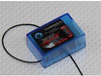 Turnigy XR6000 6CH 2.4GHz Empfänger für Turnigy 4X / 6X TX