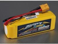 ZIPPY Compact 1800mAh 4S 35C Lipo-Pack