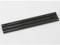 Turnigy Talon Tricopter (V1.0) - Kohlefaserrohr (3pcs)