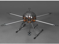 Turnigy HAL (Heavy Aerial Lift) Hexcopter Rahmen 775mm