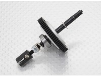 Slipper Clutch Assembly Complete - 1/10 Quanum Vandal 4WD Racing Buggy