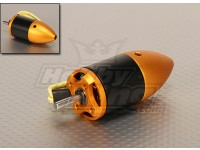 HK2839 EDF Kundschafterschulterstücke 2800kv für 70mm