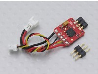 Super Systems - Brushless Regler - 3.0A
