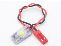 KK2.0 / Naze 32 Super Bright Status- und Alarm-LED